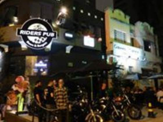 Riders Pub
