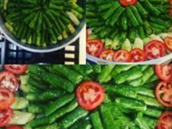 Nayme Culinária Árabe