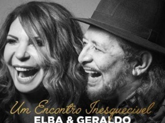 Elba Ramalho e Geraldo Azevedo