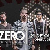 NX Zero - Saidera Tour