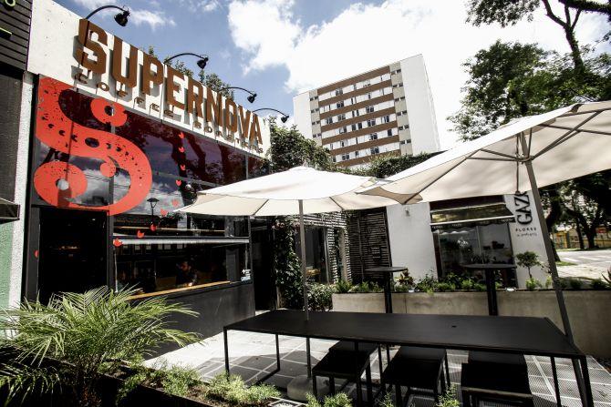 Supernova Coffee Roasters