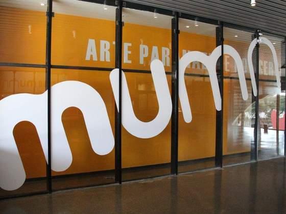 Museu Municipal de Arte (MuMA)