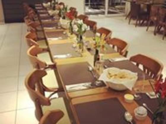 Amais Café e Restaurante