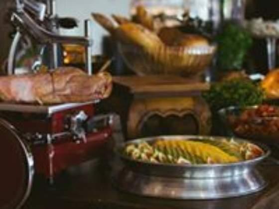Anis Gastronomia Personalizada