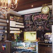 Café Demoiselle
