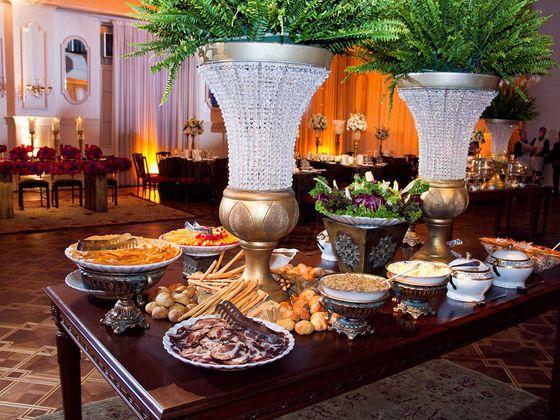 Cesar Monteiro Fine Cuisine