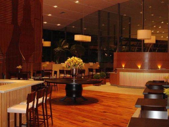 Duetto Wine Restaurant