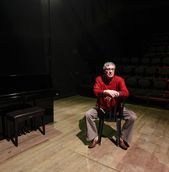Teuni - Teatro Experimental da UFPR