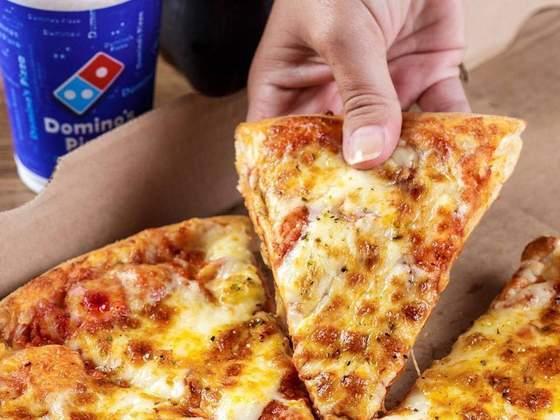 Domino's Pizza - Batel
