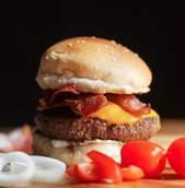John Coffey - Burger & Co.