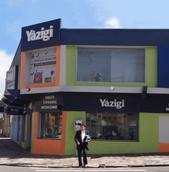 Yázigi Curitiba