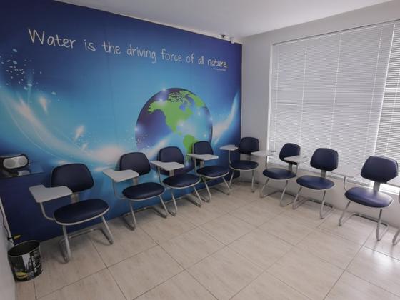 Yázigi Escola de Idiomas — Centro Cívico