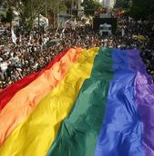 Parada da Diversidade LGBTI de Curitiba