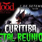 Curitiba Metal Reunion