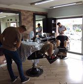 BarberShop Cartacho