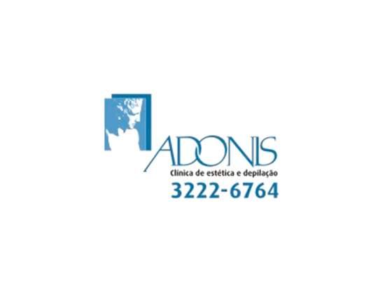 Adonis Clínica de Estética e Depilação