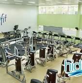 Academia Hidrofit