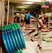 Academia Corpo Expressão