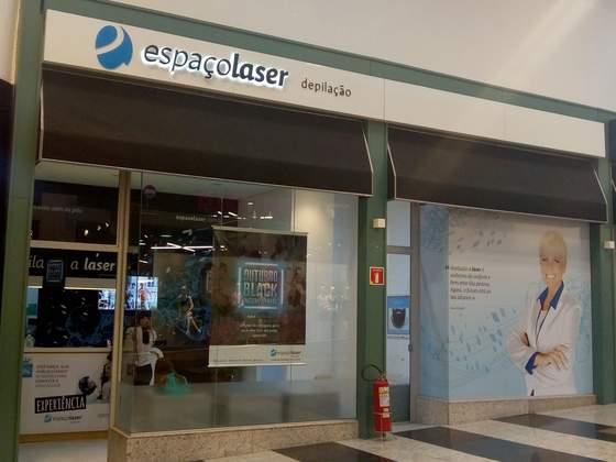 Espaço Laser Depilação - Shopping Estação