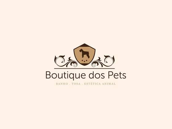 Pet Shop Boutique dos Pets