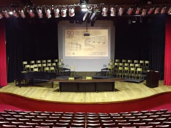 Teatro da Reitoria