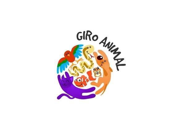 Giro Animal