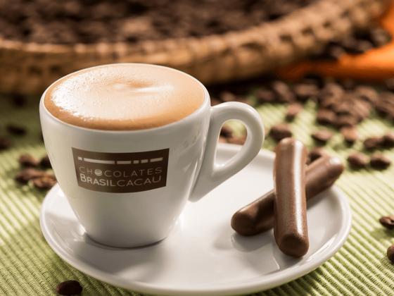 Chocolates Brasil Cacau (Angeloni Água Verde)
