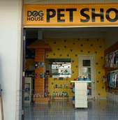 Dog House Pet Shop