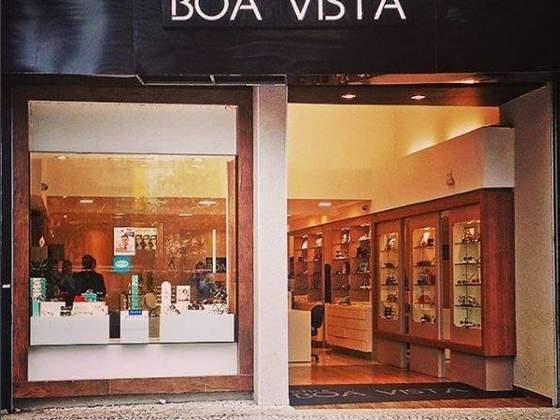 Ótica Boa Vista - Centro   Estabelecimentos   Óticas   Guia Gazeta ... 836e8d1165