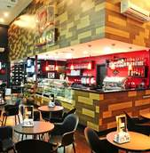 Liquori Caffe Gourmet - Everest