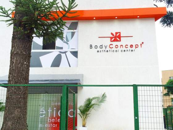 BodyConcept Esthetical Center