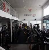 Academia Fitness Club