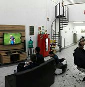 Barber Shop Campo Largo
