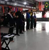 Academia Team Território