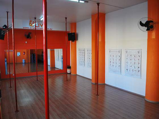 Academia PHD Sports - João Negrão