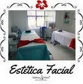 Centro de Estética Mulheres de Titânio