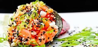 Õ No Õ Sushi Bar