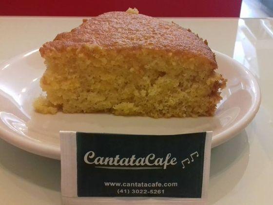 Cantata Café