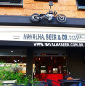 Navalha, Beer & CO - Centro