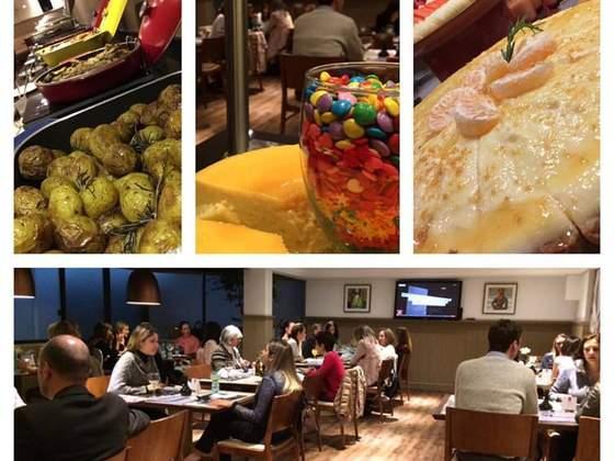 Allure Restaurante e Lounge Bar