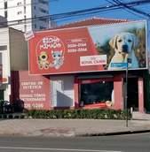 Bicho Mimado Pet Shop