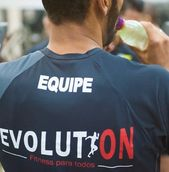 Academia Evolution Fitness