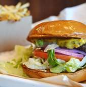 Built Burger