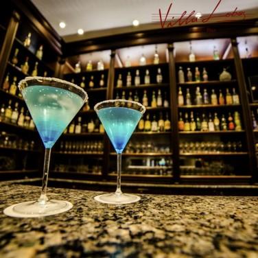Villa Lobos Piano Bar Mabu Thermas