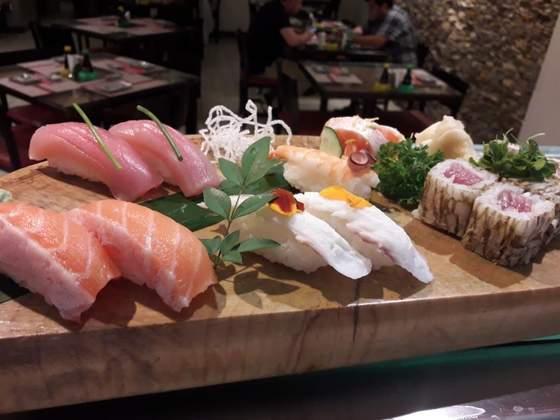 Tatibana Japanese Cuisine
