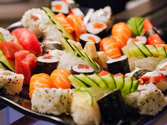 Kibô Sushi Lobby Bar