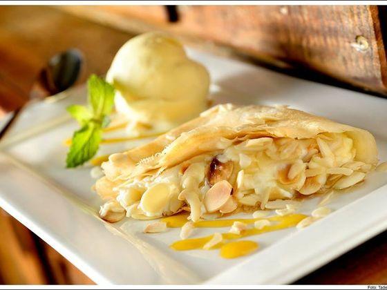 La Pasta Gialla (Pátio Batel)