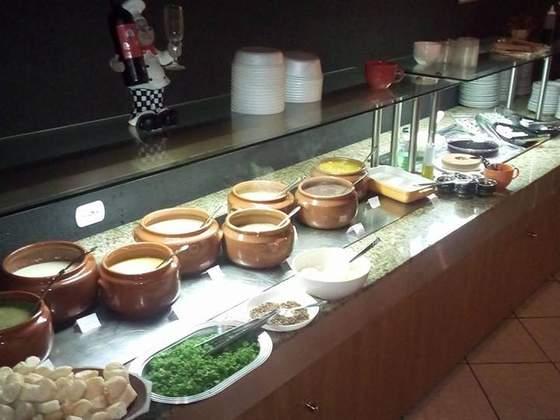 A Banca Restaurante