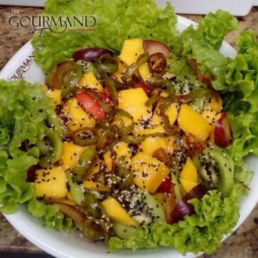 Vila Gourmand Gastronomia