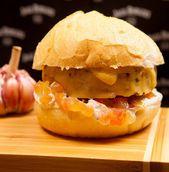 Jack Burgers Food Truck